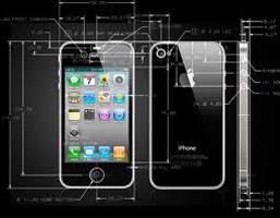 3D Phone Design