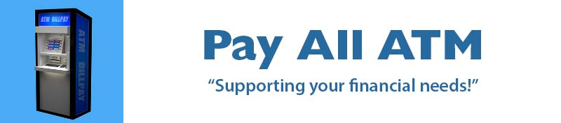 The Pay All ATM