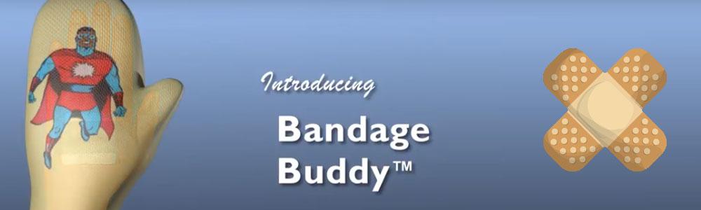 Bandage Buddy