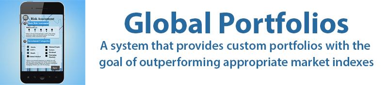 The Global Portfolio App