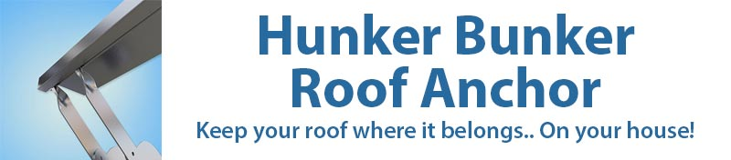 Hunker Bunker Roof Anchor