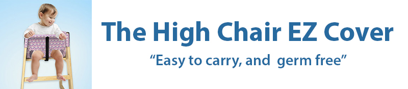 The Highchair EZ Cover