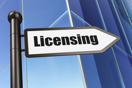 Licensing for Products and Inventions