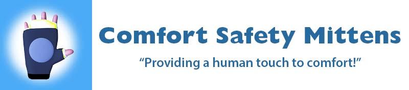 Comfort Safety Mittens