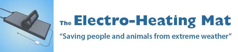 The Elecro-Heating Mat