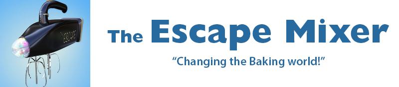 The Escape Mixer