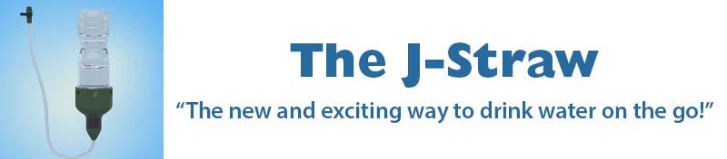 The J-Straw