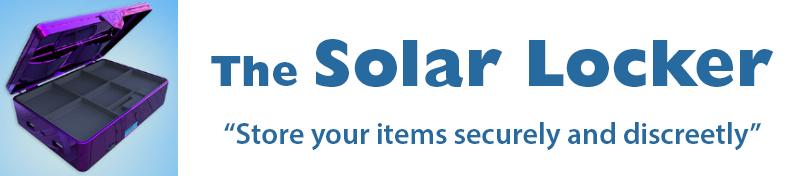 The Solar Locker