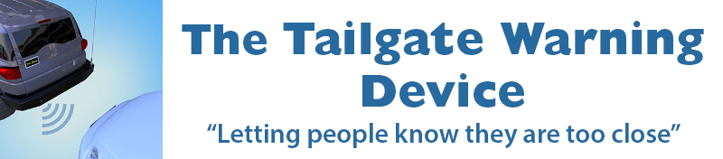 The Tailgate Warning Device