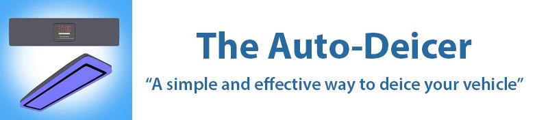 The Auto-Deicer