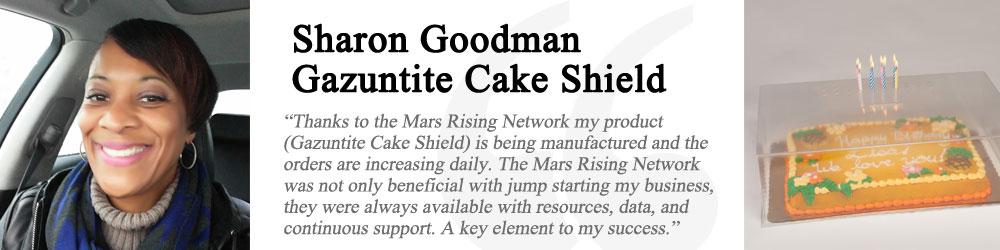 Sharon Goodman Inventor Testimonial