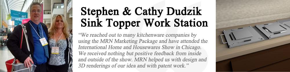 Stephen & Cathy-Dudzik Inventor Testimonial