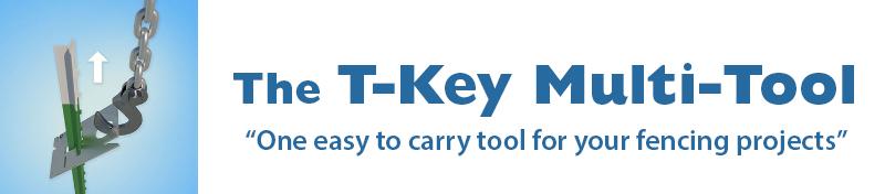 The T-key Multi-tool