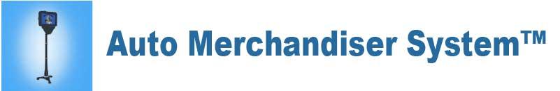 Auto Merchandiser System™
