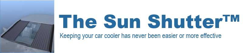 The Sun Shutter™