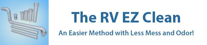 The RV EZ Clean