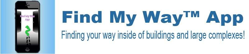 Find My Way App™