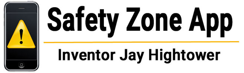 Safety Zone App
