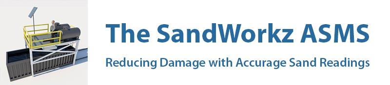 The SandWorkz ASMS
