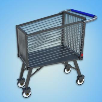 Shop-N-Fold Cart