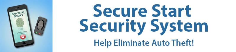 Secure Start Security System