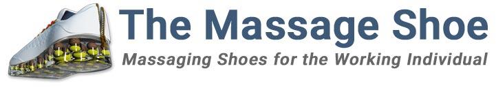 The Walk-n-Massage Shoe